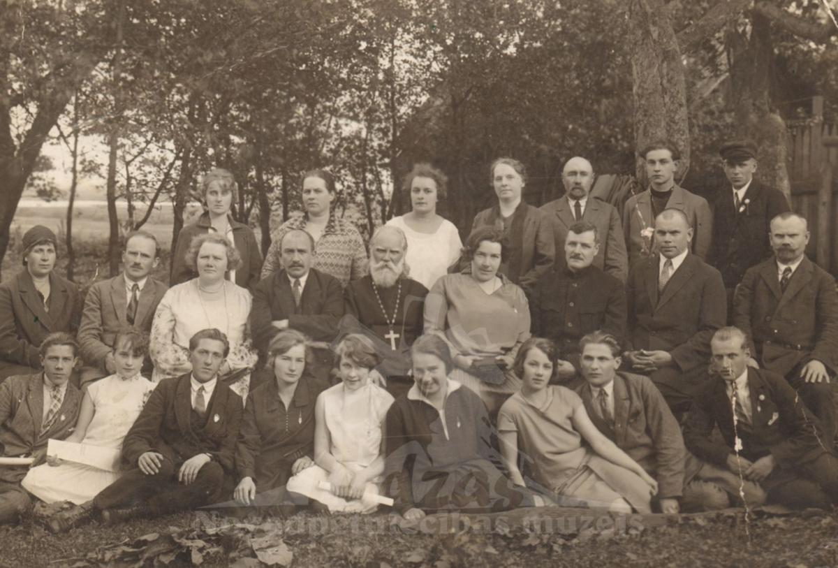 1928.gada izlaidums Ludzā, LdNM_12346